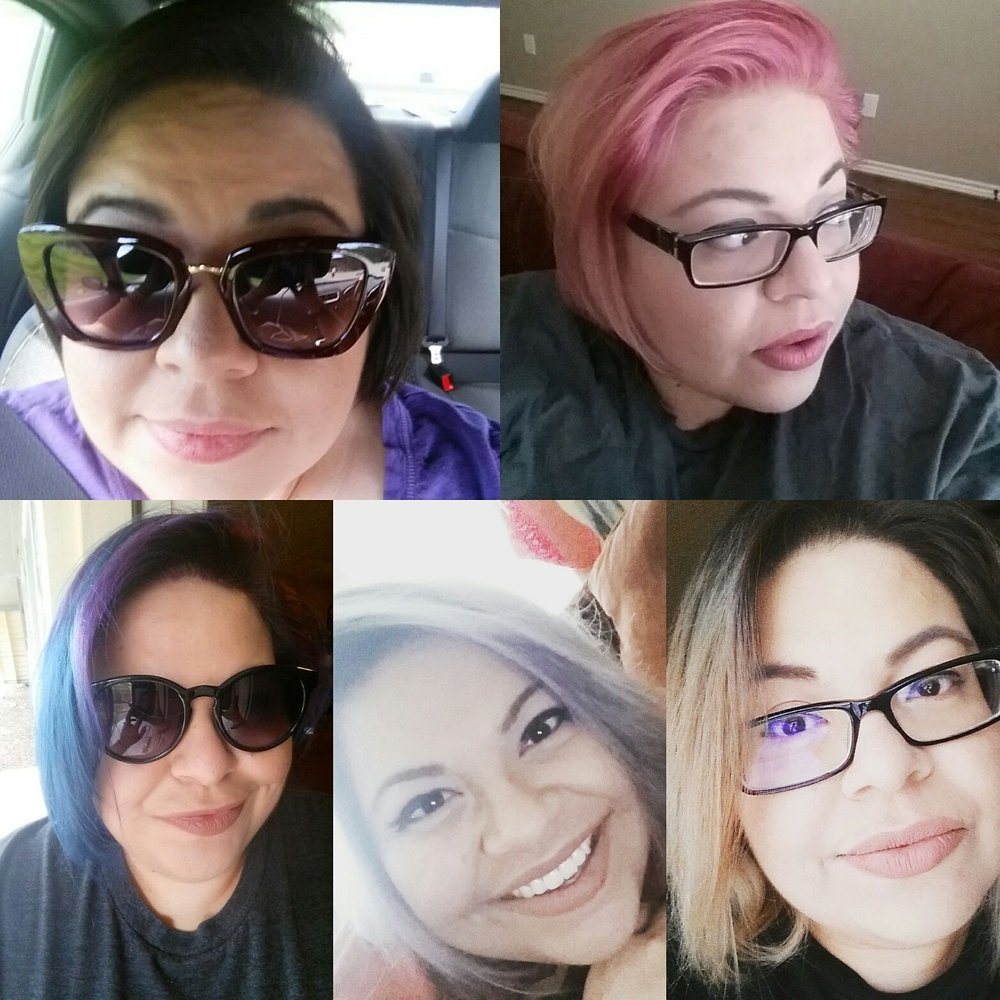 Funky Cheveux Make An Appointment 13 Reviews Hair Salons