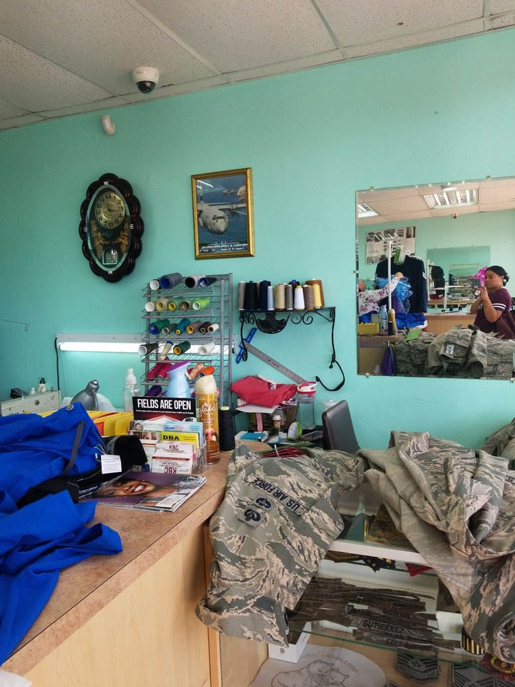 Cj's Alteration And Dry cleaner: 27828S W 127th Ave, Homestead, FL