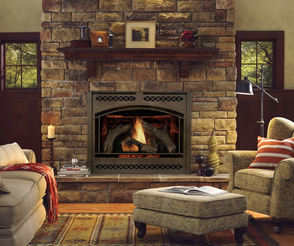 The Fireplace and Patioplace: 4920 McKnight Rd, Pittsburgh, PA