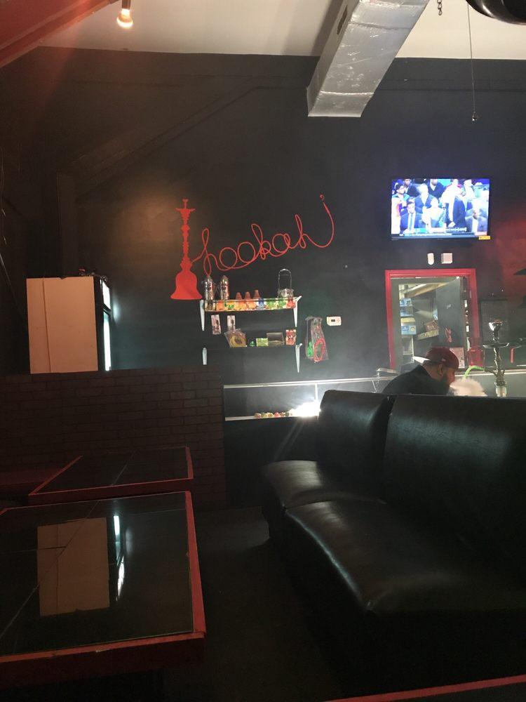 Smoke Out: 204 E 5th St, Greenville, NC