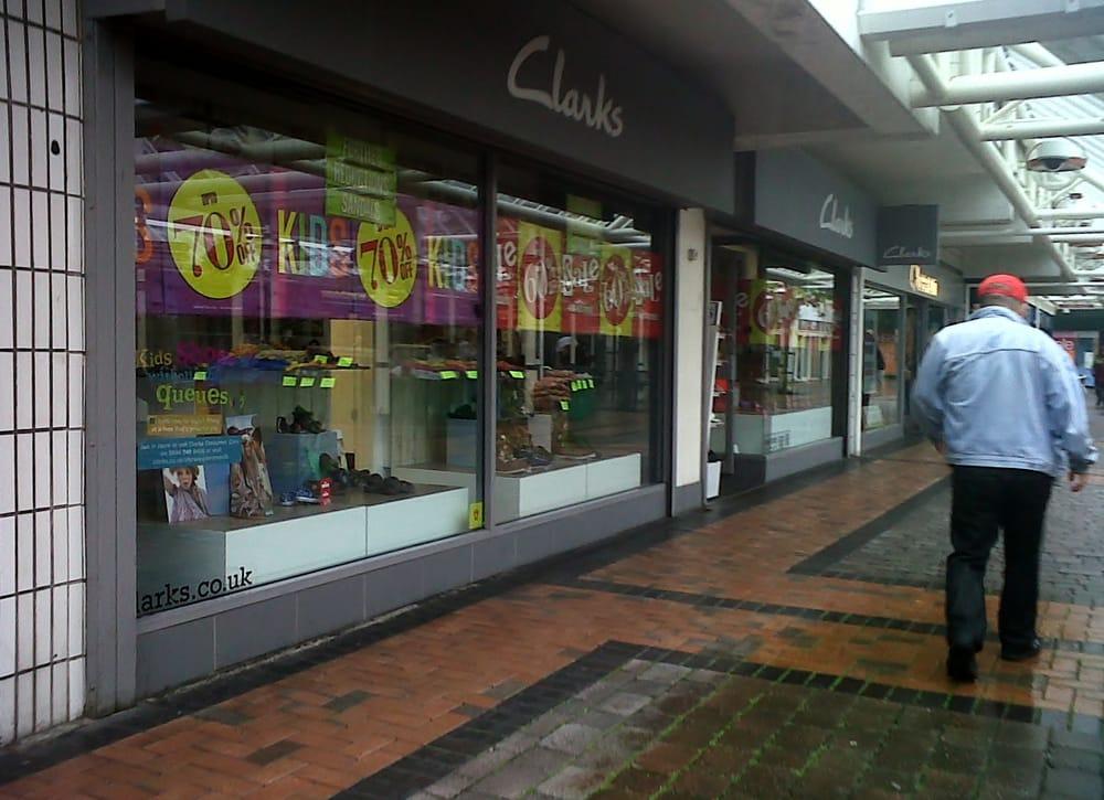 Shoe Shops Birkenhead