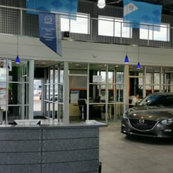 Lovely Photo Of Stevenson Mazda Wilmington   Wilmington, NC, United States