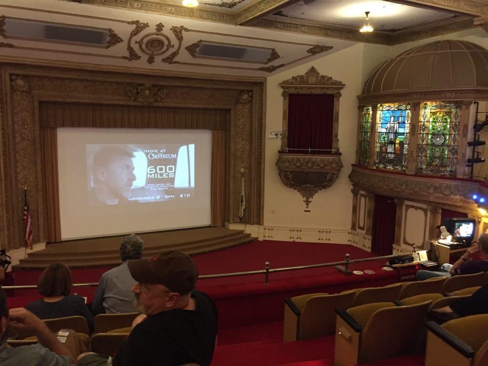 Tallgrass Film Festival: 212 N Market, Wichita, KS