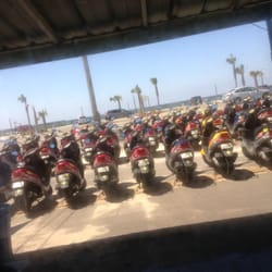 Classic Scooter Rental Scooter Rentals 12386 Front Beach Rd