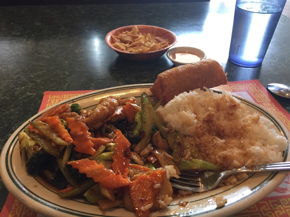Chinese Restaurant Olean Ny