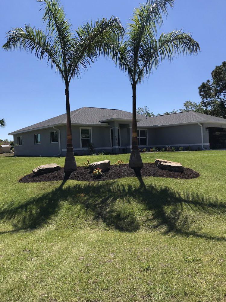 RoJo's Nursery & Landscape Design: 733 Crestwood Rd, Englewood, FL