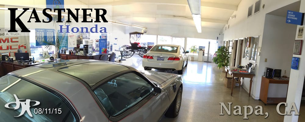 Photos for Kastner Honda - Yelp
