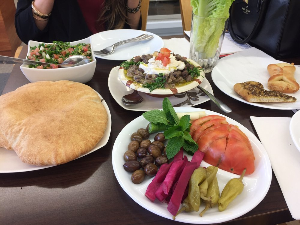 Teta S Mediterranean Kitchen Bakery