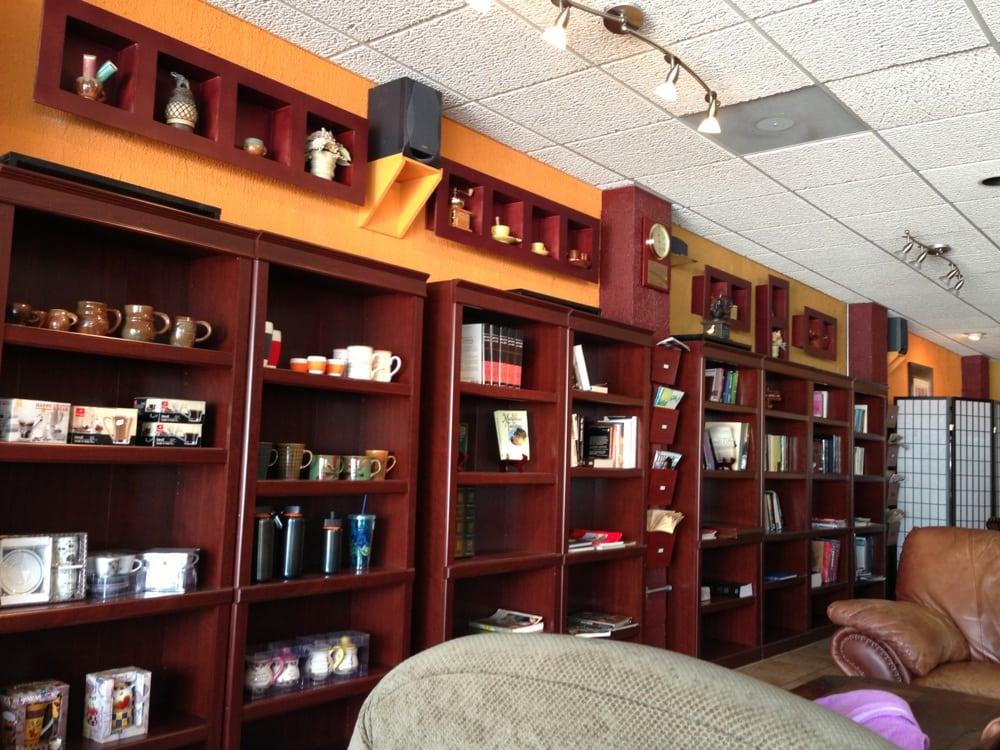 Photo Of Paramount Coffee Shop Books
