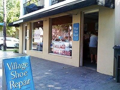 Magazine Shoe Repair New Orleans