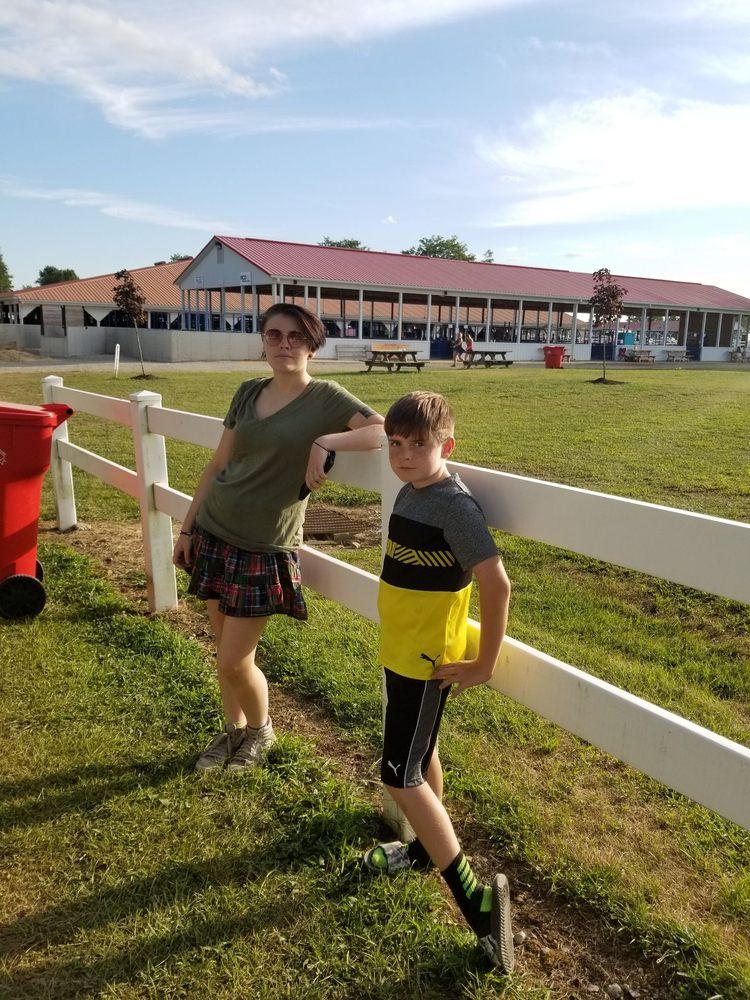 Hartford Fair Board: 14028 Fairgrounds Rd, Croton, OH