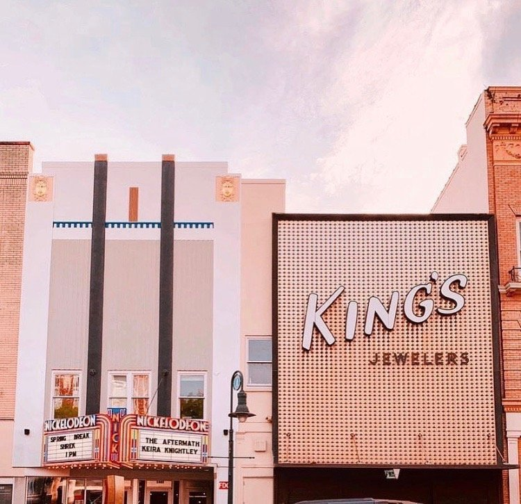 King's Jewelers: 1611 Main St, Columbia, SC