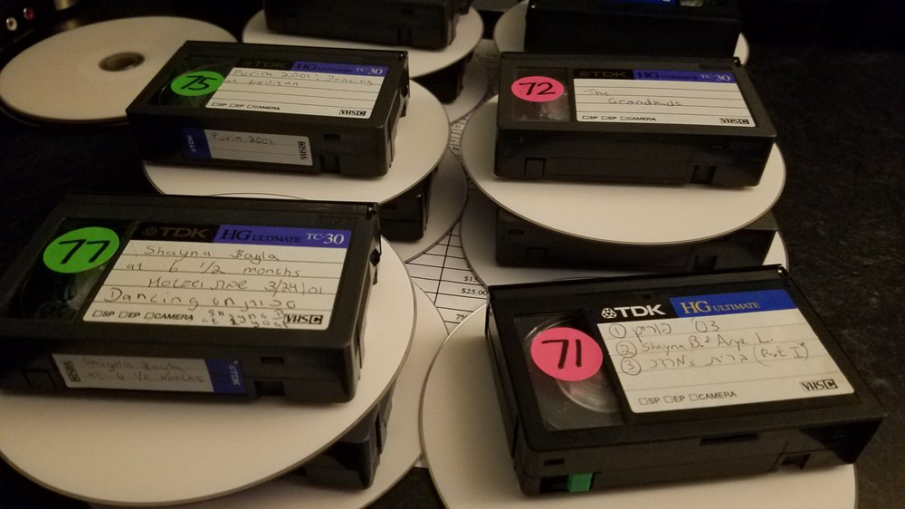 Absolute Video Services: 20 N Harrison St, Batavia, IL
