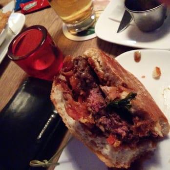 Burger Bier 21 Fotos 16 Beiträge Burger Bronnbachergasse