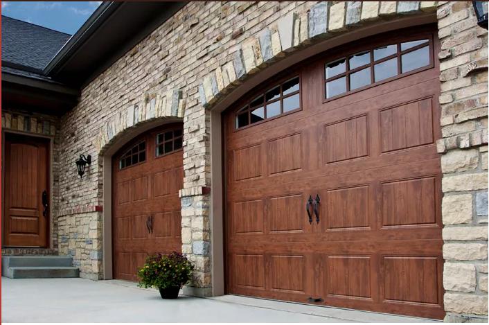 Superior Garage Door: 1538 White Bear Ave, Saint Paul, MN