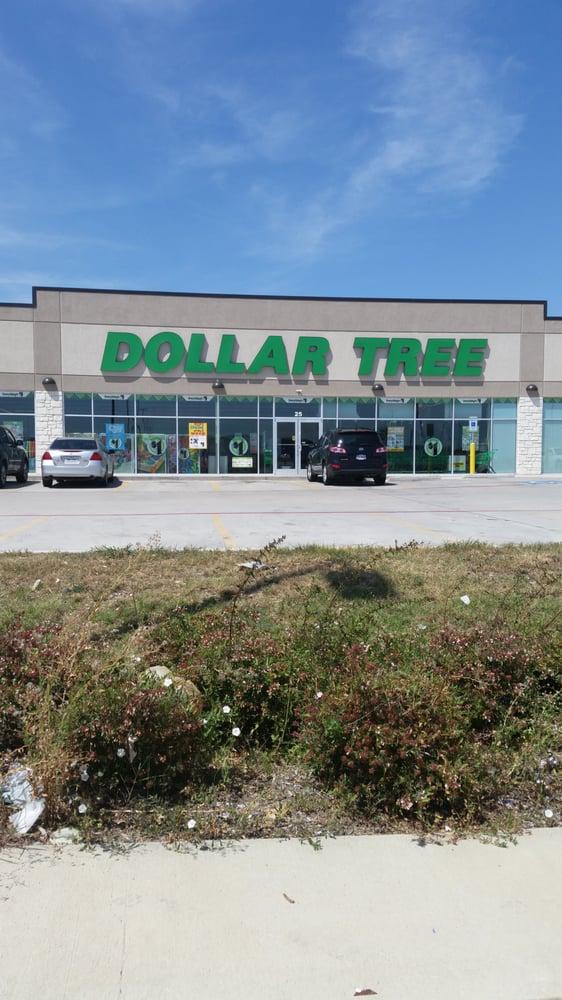 Dollar Tree: 1201 E Fm 1187, Crowley, TX