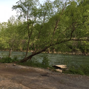 Greenbrier River Campground - 13 Photos - Campgrounds