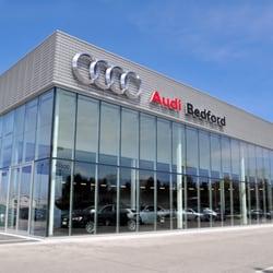 Audi Bedford Reviews Car Dealers Rockside Rd Bedford - Audi of bedford