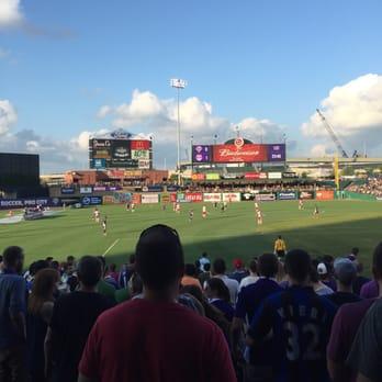 Louisville Slugger Field 366 Photos 113 Reviews