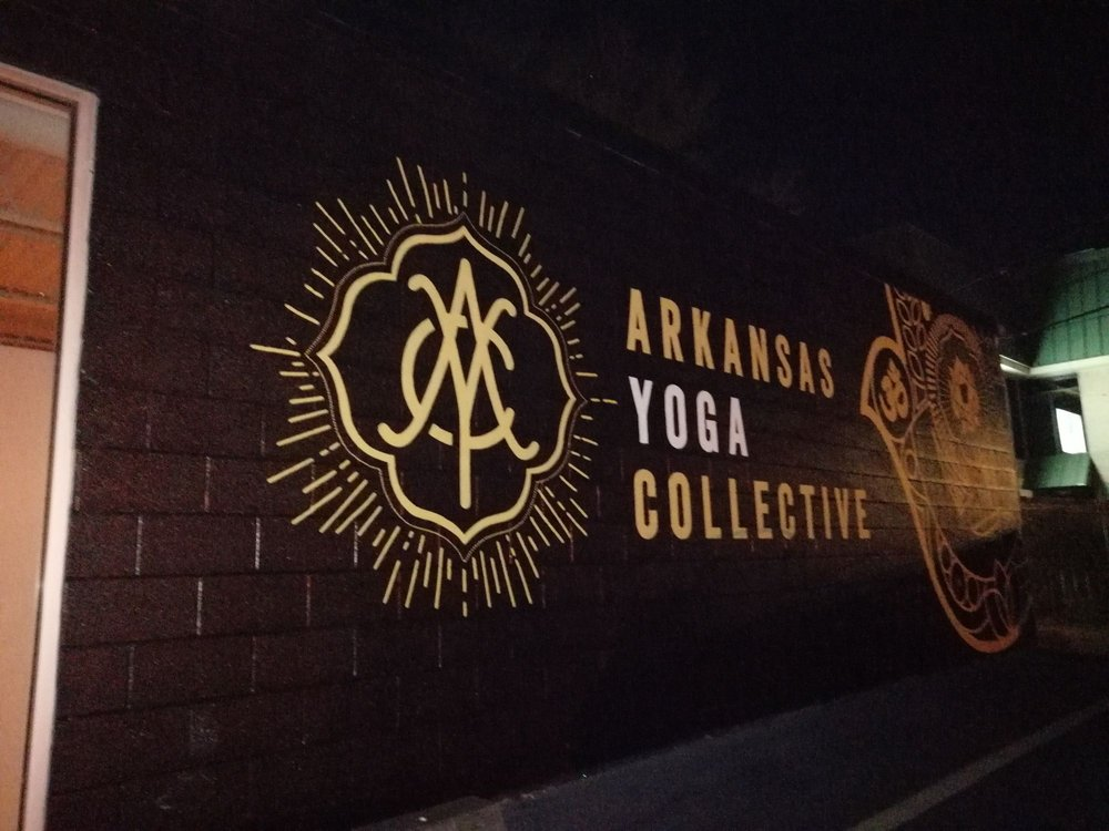 Arkansas Yoga Collective: 7801 Cantrell Rd, Little Rock, AR