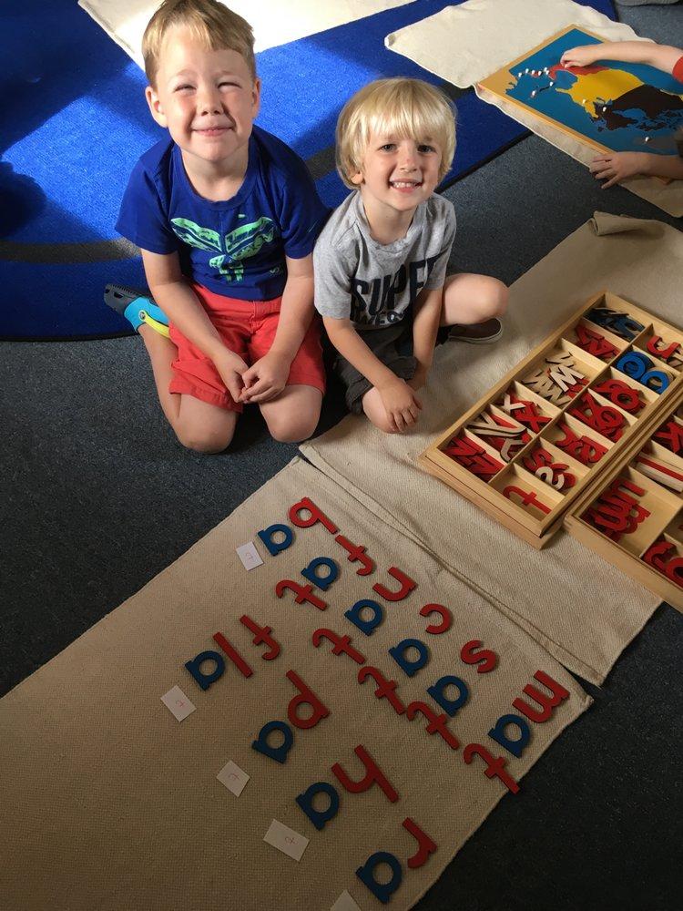 Kincaid Montessori School: 6 Cardinal Park Dr SE, Leesburg, VA