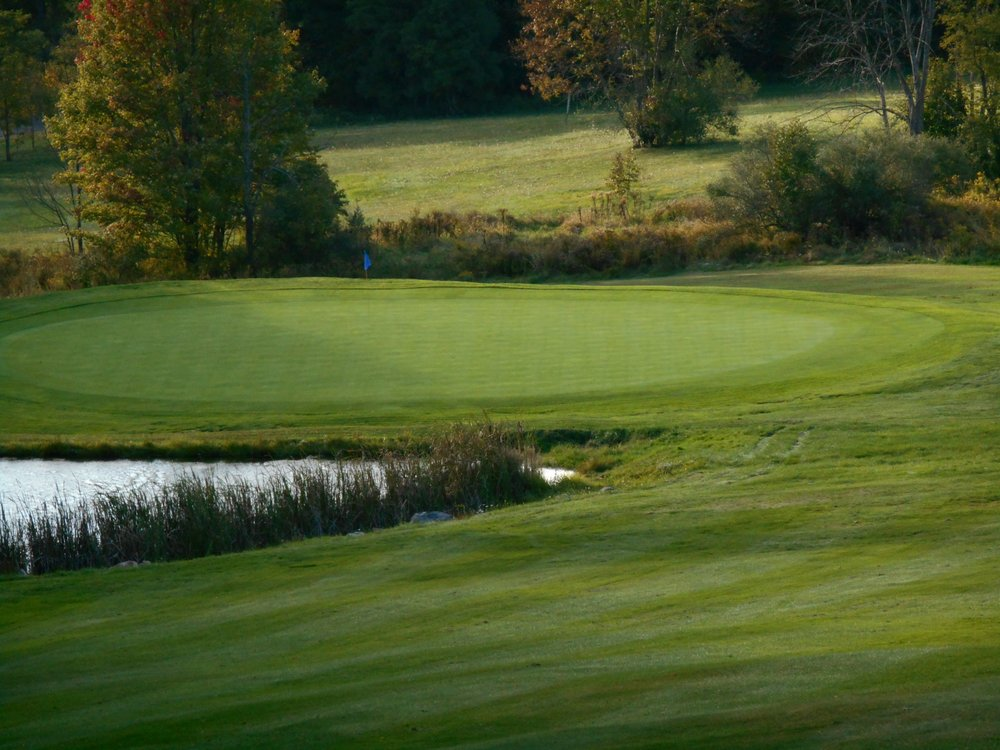 Northwinds Golf Course: 701 S Shore Trl, Central City, PA