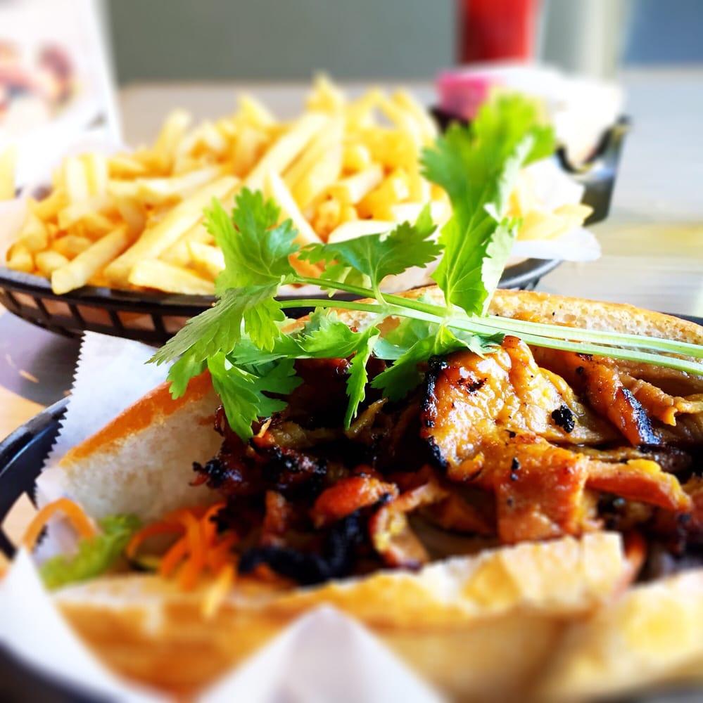 Mama hong s vietnamese kitchen 885 foto e 911 recensioni for Cucina vietnamita
