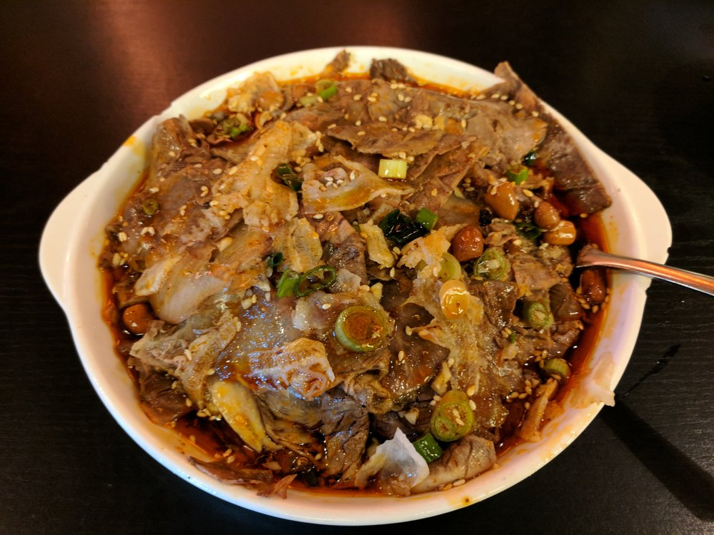 Bashu Sichuan