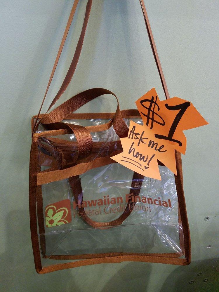 Hawaiian Financial Federal Credit Union