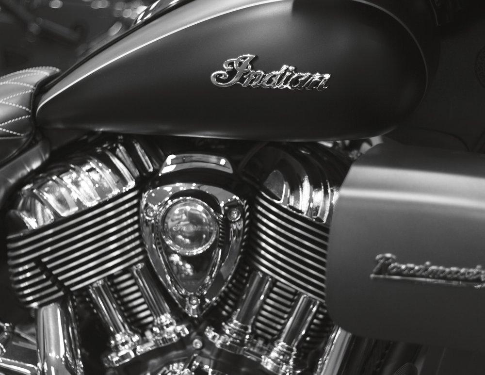 GO AZ Motorcycles Indian - Scottsdale
