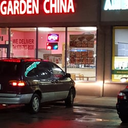 Photo of Garden China - Bolingbrook, IL, United States. The outside. In
