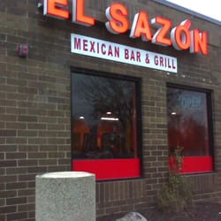 El saz n mexican bar grill closed mexican 6602 for 67 st pauls terrace spring hill