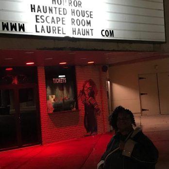 Escape Room Laurel Md