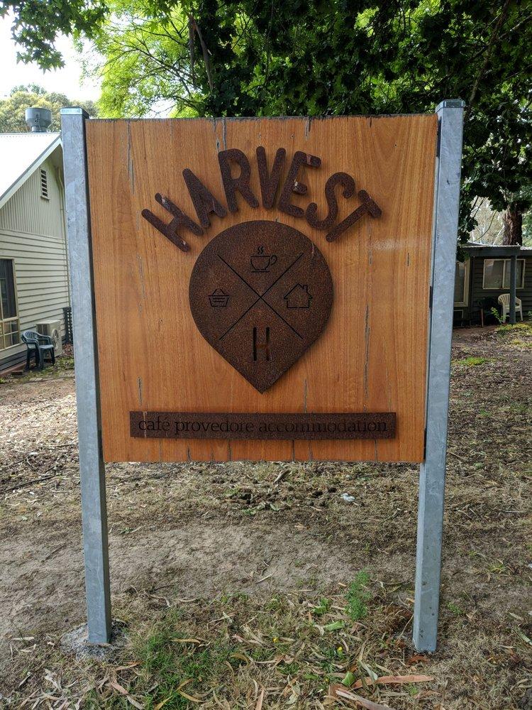 Harvest Halls Gap