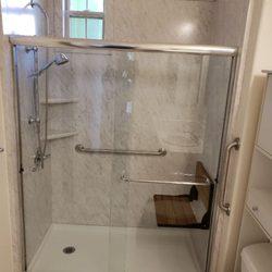 Charmant San Diego Bath Wraps   67 Photos   Contractors   180 Mace St ...