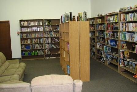 Piedmont Books: 3800 Reynolda Rd, Winston Salem, NC