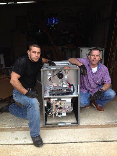 Steve Baser Air Conditioning: LaRue, TX