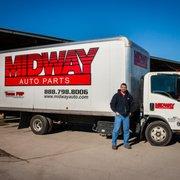 Midway Auto Parts >> Midway Auto Parts Auto Parts Supplies 4210 Gardner Ave Kansas