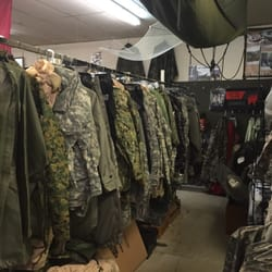 Forest Park Army-Navy Store - 12 Reviews - Guns & Ammo - 858 Main St