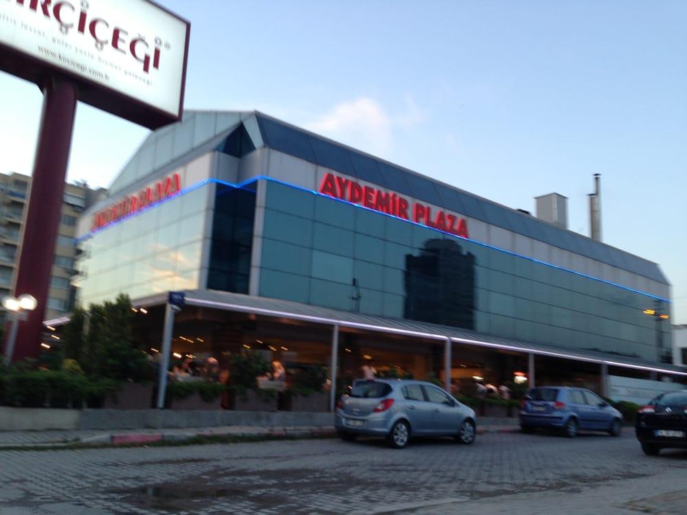 Aydemir Plaza Düğün Salonları