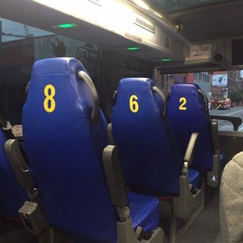 megabus 65 pos 211 reviews transportation potrero hill san francisco ca phone number yelp
