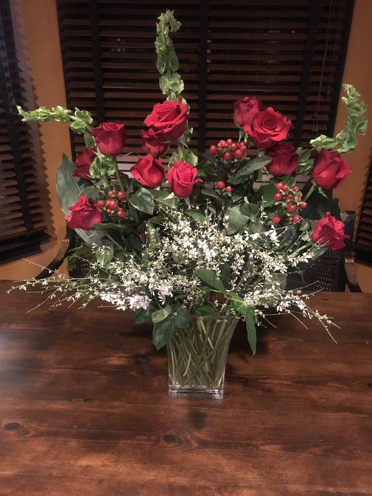 Clark's Flower Shop: 101 N State St, Newtown, PA