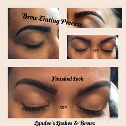 bf7534fe3e2 Photo of Lyndee's Lashes & Brows - Germantown, MD, United States. #eyebrows