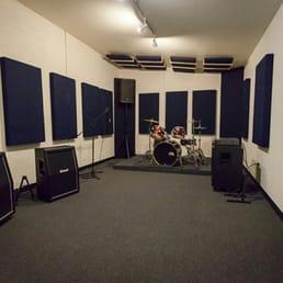 Photo of Premier Studios - Phoenix AZ United States. Rehearsal room & Premier Studios - 12 Photos - Recording u0026 Rehearsal Studios - 1142 ... azcodes.com