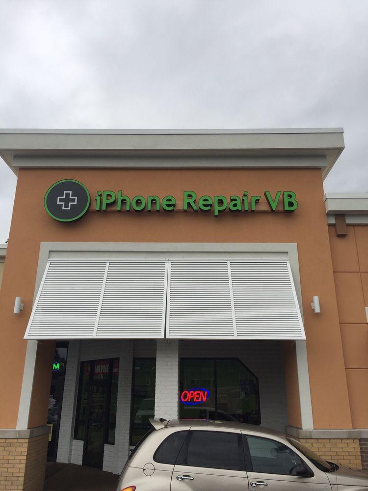 iPhone Repair VB