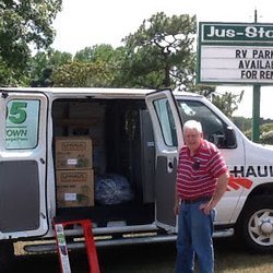 Charmant Photo Of U Haul Neighborhood Dealer   Aberdeen, NC, United States