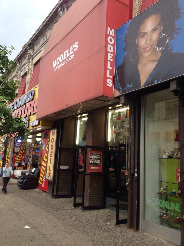 Modells: 606 W 181st St, New York, NY