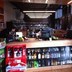 10 Lake Grove Liquor