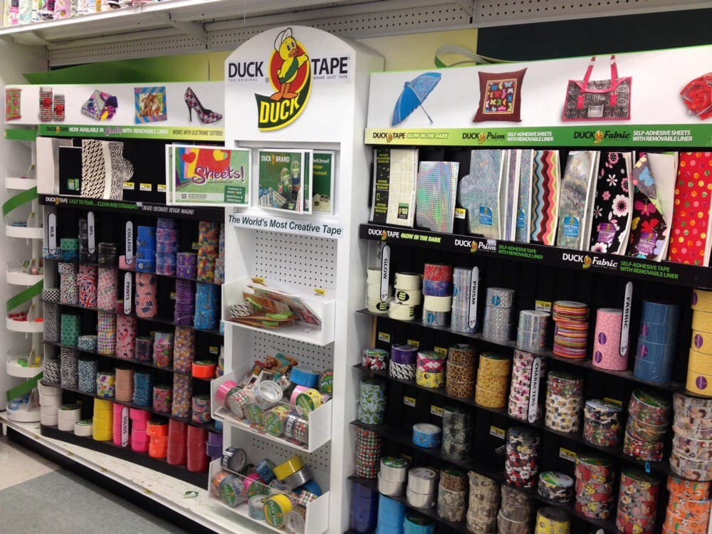 joann craft store the duck display jo fabric amp craft stores in 2252