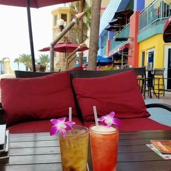 Photo Of Mai Tai Bar Daytona Beach Fl United States Outdoor Seating